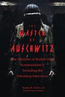The Master of Auschwitz