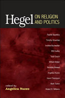 Hegel on Religion and Politics Pdf/ePub eBook
