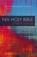 link to Holy Bible : New International Version. in the TCC library catalog