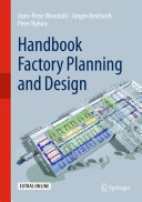 Handbook Factory Planning and Design [Pdf/ePub] eBook