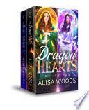 Dragon Hearts Box Set  Books 3 4  Broken Souls Series    Dragon Shifter Paranormal Romance