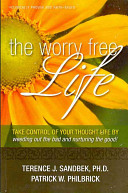 The Worry Free Life Book