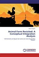 Animal Farm Revisited A Conceptual Integration Analysis