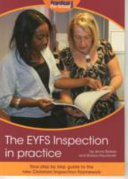 The EYFS Inspection in Practice