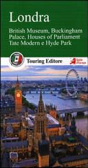 Guida Turistica Londra. British Museum, Buckingham Palace, Houses of Parliament, Tate Modern e Hyde Park. Con guida alle informazioni pratiche Immagine Copertina