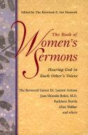 The Book of Women's Sermons