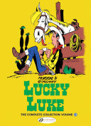 Pdf Lucky Luke - The Complete Collection - Volume 3 Telecharger