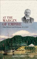 At the Margin of Empire Pdf/ePub eBook
