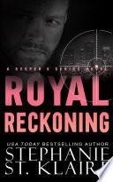 Royal Reckoning Book PDF