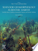 Seafloor Geomorphology as Benthic Habitat Book
