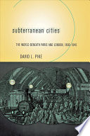 Subterranean Cities PDF