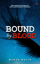 Bound My Blood ebook