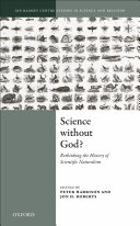 Science Without God