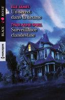 Pdf Un secret dans la brume - Surveillance clandestine Telecharger