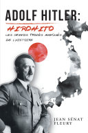 Pdf Adolf Hitler: Hirohito Telecharger