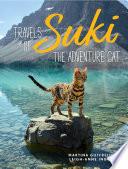 Travels of Suki the Adventure Cat