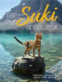 Travels of Suki the Adventure Cat Pdf/ePub eBook