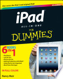 Ipad All In One For Dummies