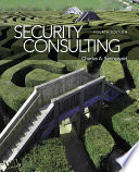 Security Consulting Book