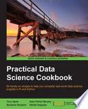 Practical Data Science Cookbook Book PDF