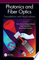 Photonics and Fiber Optics Book