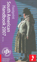 Footprint South American Handbook