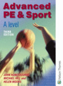 Advanced Physical Education and Sport for A Level