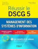 Réussir le Dscg 5