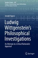 Ludwig Wittgenstein   s Philosophical Investigations