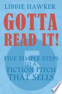 Gotta Read It!