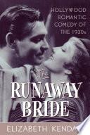 The Runaway Bride Book PDF