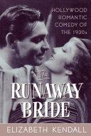 The Runaway Bride Book
