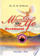 Mountain Top Life Devotional