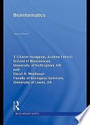 Bios Instant Notes In Bioinformatics Book PDF