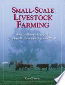 Small Scale Livestock Farming