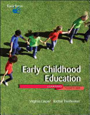 Early Childhood Education  Learning Together Book
