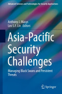 Asia-Pacific Security Challenges Pdf/ePub eBook