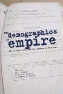 The Demographics of Empire