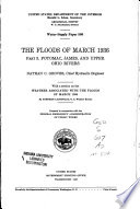 The Floods of March 1936