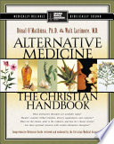Alternative Medicine Book