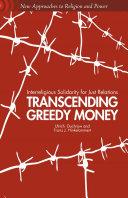 Transcending Greedy Money Pdf/ePub eBook