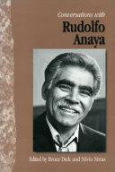 Conversations with Rudolfo Anaya