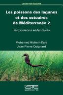 Pdf Les poissons des lagunes et des estuaires de Méditerranée 2 Telecharger