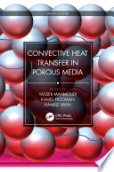 Convective Heat Transfer in Porous Media