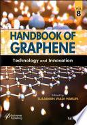 Handbook of Graphene