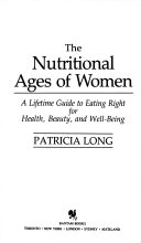 The Nutritional Ages of Women