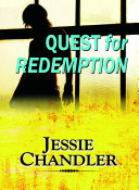 Quest for Redemption Book