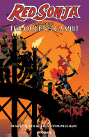 Red Sonja Vol. 2: The Queen's Gambit Pdf/ePub eBook