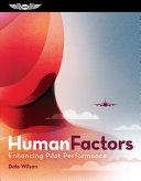 Human Factors for Flight Crews