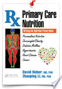 Primary Care Nutrition Book
